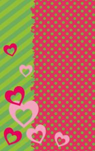 愛唄|ポチ袋