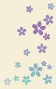 桜【無料ダウンロード】|ポチ袋